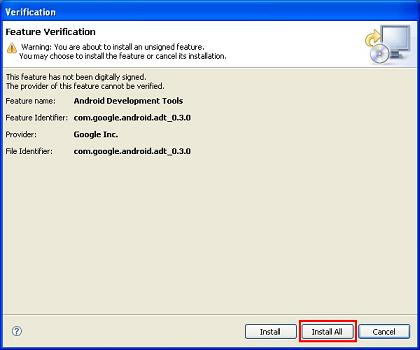 Installation plugin Eclipse
