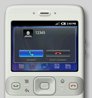 Tutoriel simuler un appel sur l mulateur android - Emulateur console android ...