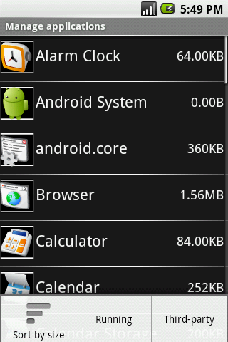 cupcake-android