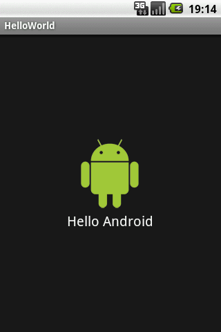 hello-android