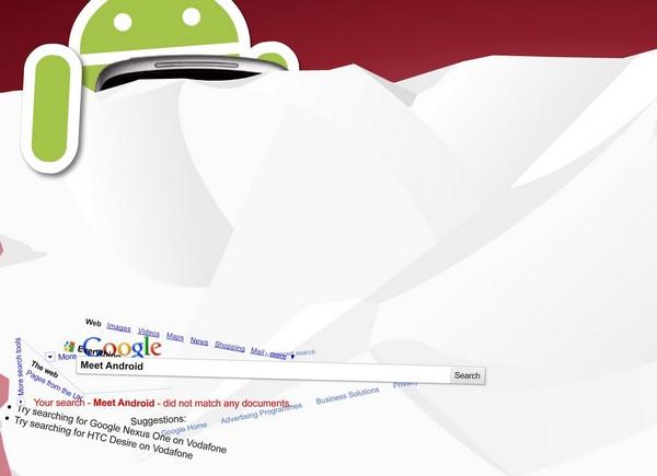 A d faut de trouver chuck norris rencontrez android - Comment trouver chuck norris j ai dla chance ...