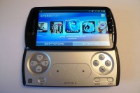 xperia play 200x133 Test Xperia Play