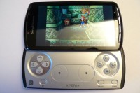 xperia play crash 200x133 Test Xperia Play