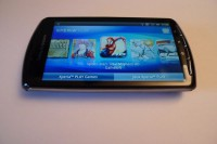 xperia play jeux 200x133 Test Xperia Play