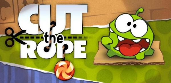 [Walkthrough HD] Solution vidéo complète de Cut The Rope ! Cut-the-rope