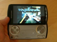 wipeout-xperia-play