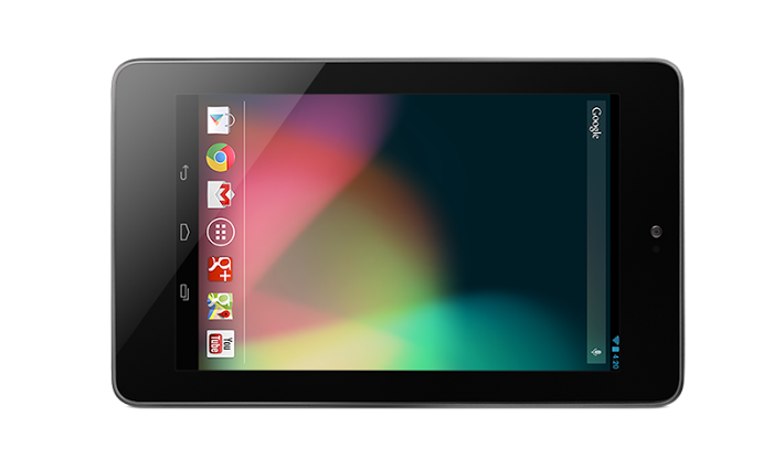 Google Nexus 7 2