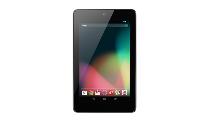 Google Nexus 7 3