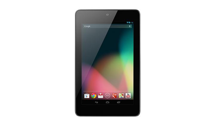 Google Nexus 7 3