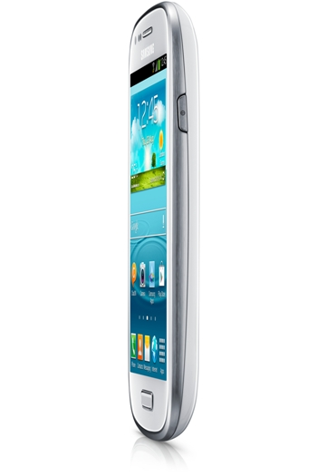 Samsung Galaxy S 3 Mini 2