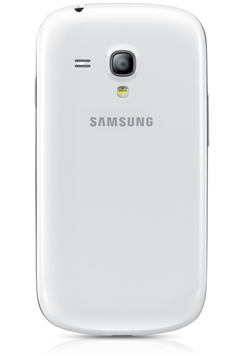 Samsung Galaxy S 3 Mini 3