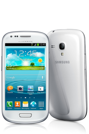 Samsung Galaxy S 3 Mini 5
