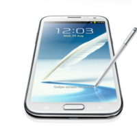 Samsung Galaxy note 2 3