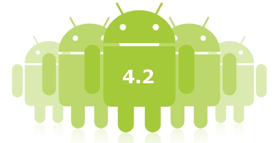 google android 4.2