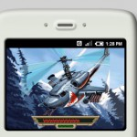 Les jeux HeroCraft ports sur Android