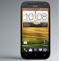 htc one SV