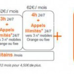 Android HTC Dream chez Orange : les forfaits !