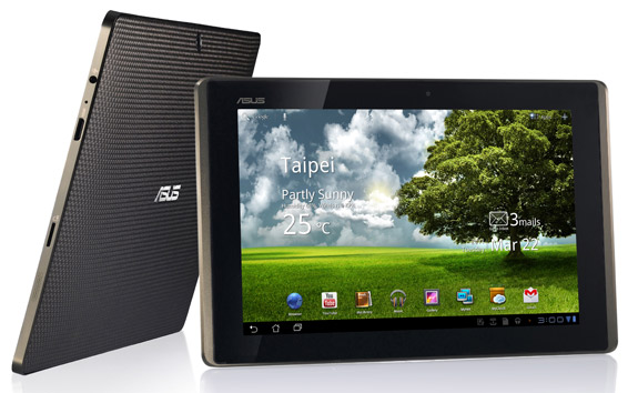 Asus Pad Transformer TF101