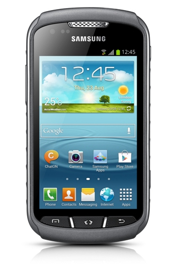 Samsung GALAXY Xcover 2