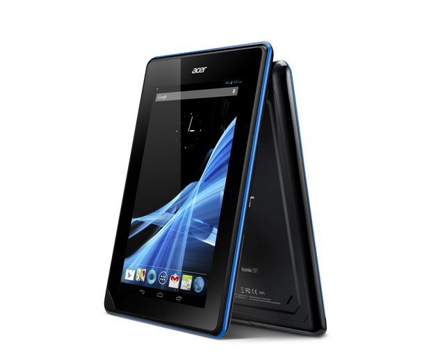 Review dan Harga Acer Iconia Tab B1-A71- Tablet PC Jelly Bean 1.5 Jutaan