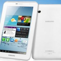Un modle de la Galaxy Tab 3 devrait avoir une rsolution de 2560 x 1600 pixels