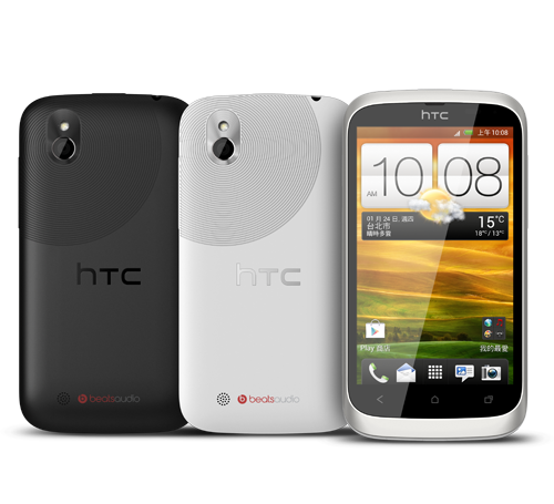 htc desire u 2
