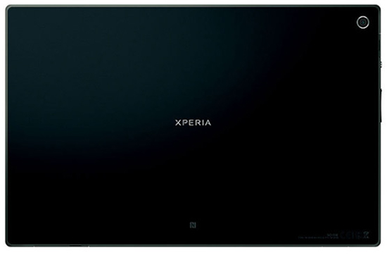 xperia tablet Z 2