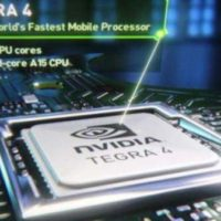 MWC 2013 : Nvidia n&rsquo;a pas menti, la Tegra 4 est vraiment trs puissante