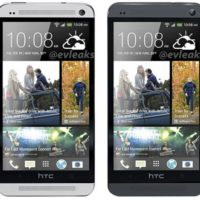 HTC One : Encore quelques nouvelles avant le lancement officiel