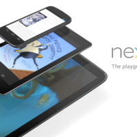 Les Nexus 4 et Nexus 10 sont de nouveau disponibles sur le Google Play franais
