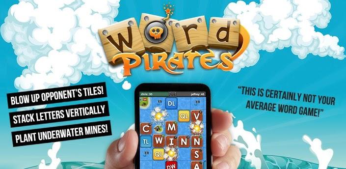 word pirates