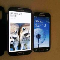 Le Samsung Galaxy S4 Mini devrait sortir peu de temps aprs son grand frre