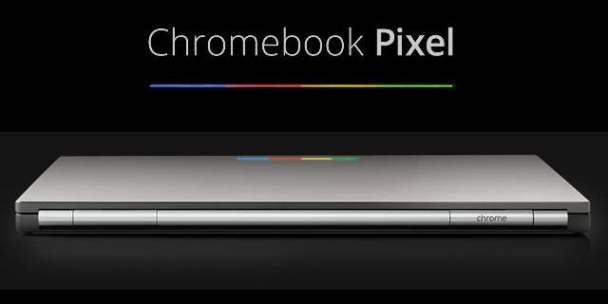 Google-Chromebook-Pixel-ordinateur-portable