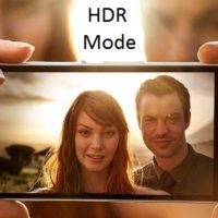 Comment bien utiliser la fonction HDR depuis votre Smartphone Android