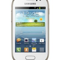 Le Samsung Galaxy Fame est disponible  moins de 200 euros