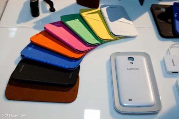 chargeur sans fil Galaxy S4