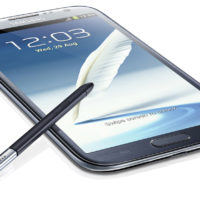 La gamme Galaxy Note de Samsung laissera-t-elle sa place au Galaxy Mega?