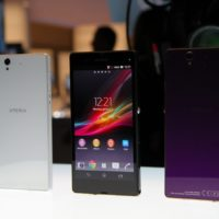 Sony aurait vendu plus de 4,6 millions de Xperia Z en 40 jours