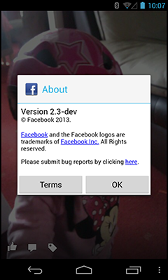 FB Home Beta (2)