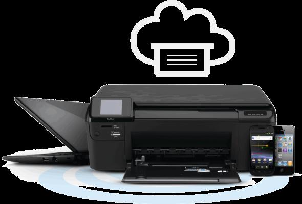 Tutoriel : Comment imprimer avec un équipement Android via Google Cloud Print ! | PointGPhone