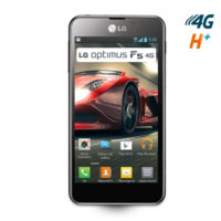 Le Smartphone 4G LG Optimus F5 est disponible en France à 299 euros