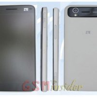 Le ZTE N988 pourrait tre le premier Smartphone quip dune puce NVIDIA Tegra 4