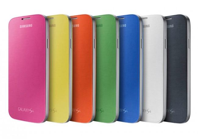 Hier, Samsung a annoncé des nouveaux accessoires pour son tout