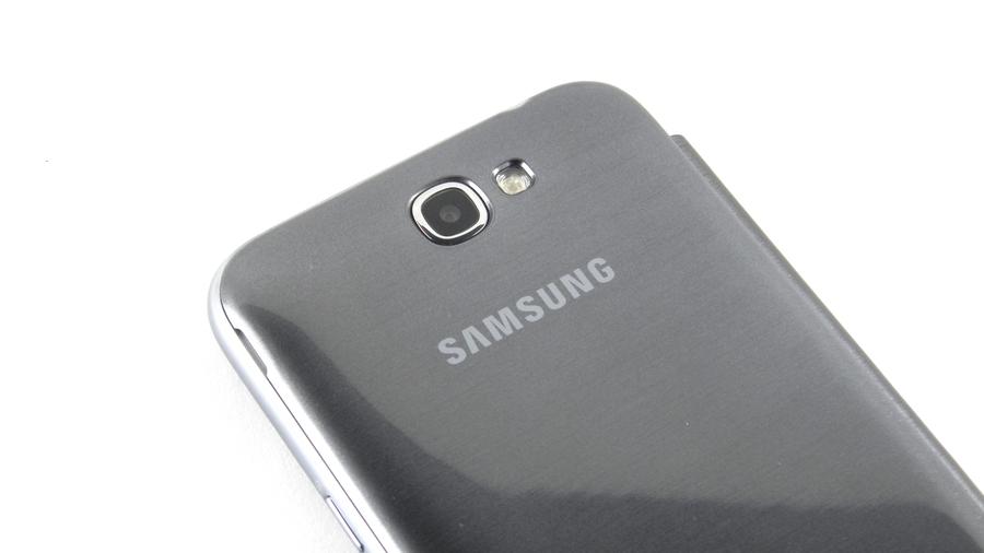 test Samsung galaxy note 2 1
