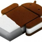 Prise en main du Nexus S sur Ice Cream Sandwich en vido!