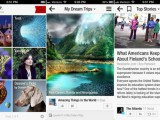 FlipBoard 2.0 android