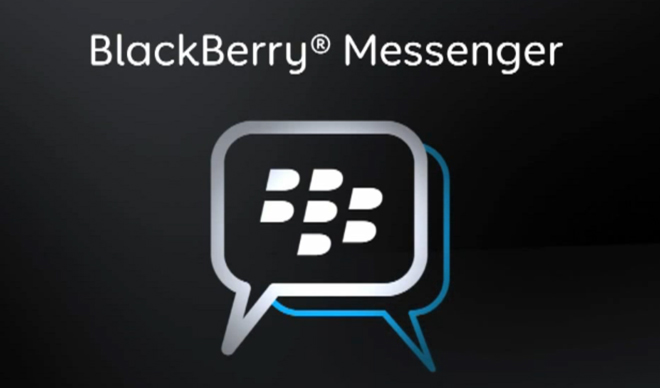 [Sondage] BlackBerry Messenger debarquera sur Android des cet ete, allez-vous l\'utiliser?...