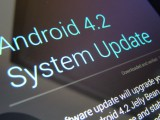 Mise  jour android 4.2