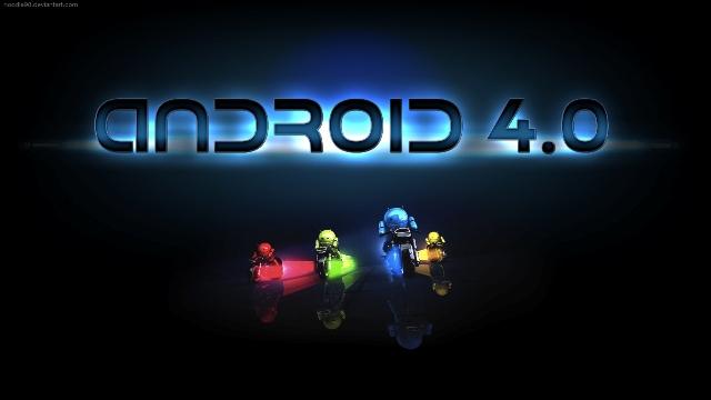 android 4.0 ice cream sandwich 2505