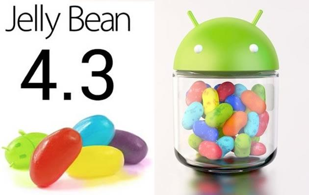 La Nexus 7 Full HD et Android 4.3 Jelly Bean pourraient debarquer des le mois de juillet...
